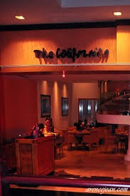 The Californian, Dusit Thani Dubai's
