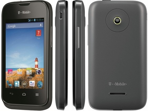 T Mobile Prism II