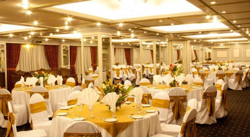 Hotel Regent Plaza Hotel & Convention Center in Karachi