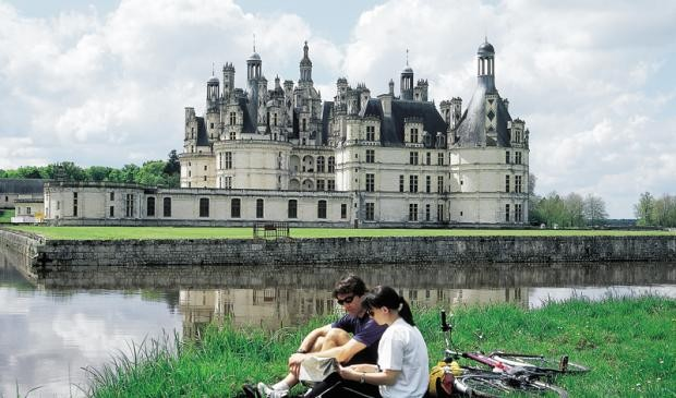 Loire Valley Cycling France