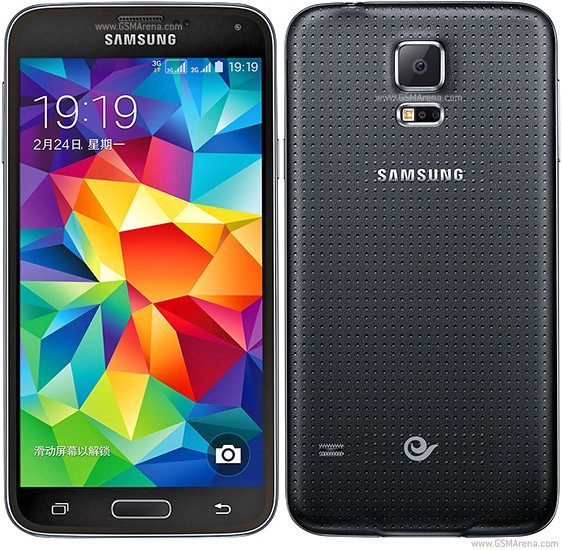 Samsung Galaxy S5 - Features, Specification, Price, Review