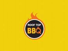 Roof Top BBQ Restaurant