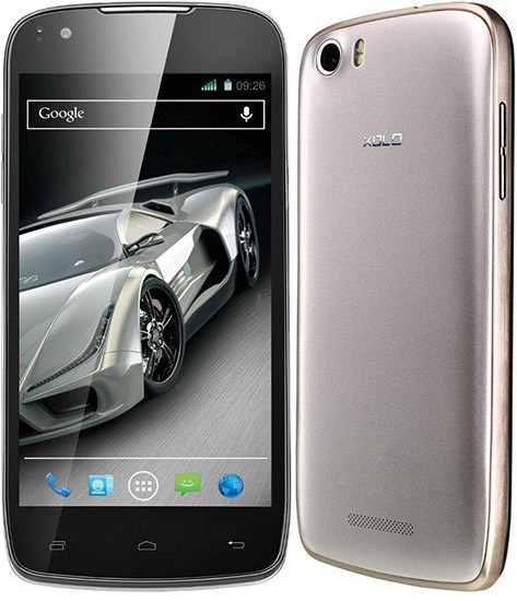 XOLO Q700s - Specifications, Features and Rating