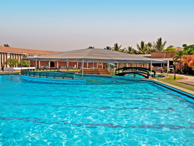 Arabian Sea Country Club Limited