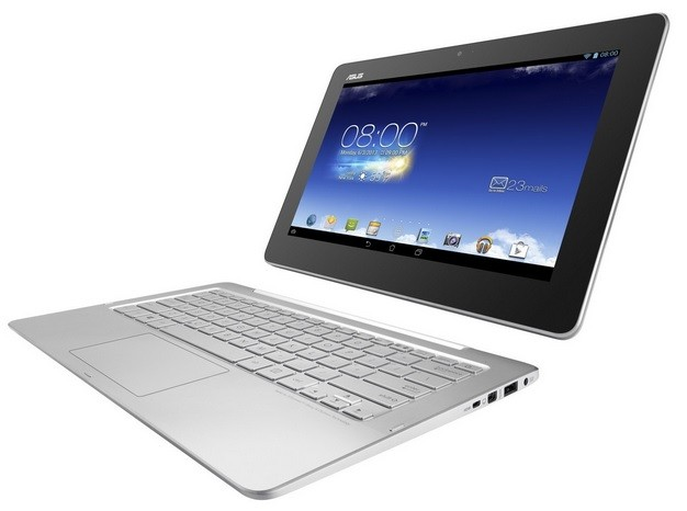 Asus Transformer Book Trio - Specifications, Features and Reviews