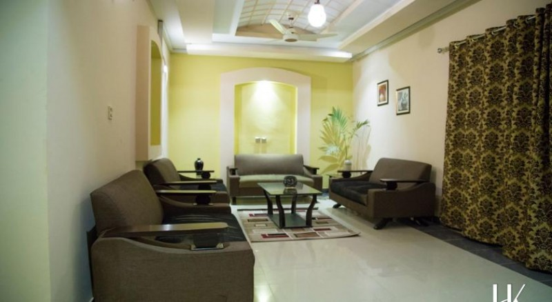 Hotel Galaxy Heights - Bahawalpur