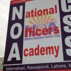 National Officers Academy