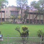 VC Lawn Administration Block, UEt