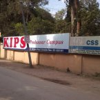 KIPS Outside view
