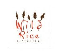 Wild Rice Restaurant Logo