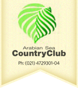 Arabian Sea Country Club Limited Logo
