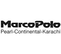 Marco Polo, Pearl Continental Logo