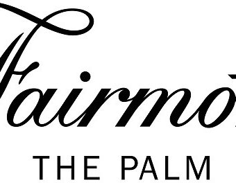 Fairmont The Palm Logo