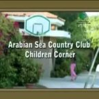 Arabian Sea Country Club, Karachi, Pakistan