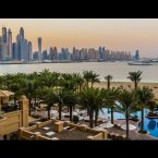 Fairmont The Palm Dubai - Overview